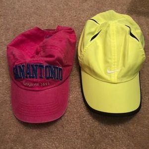 San Antonio hat only